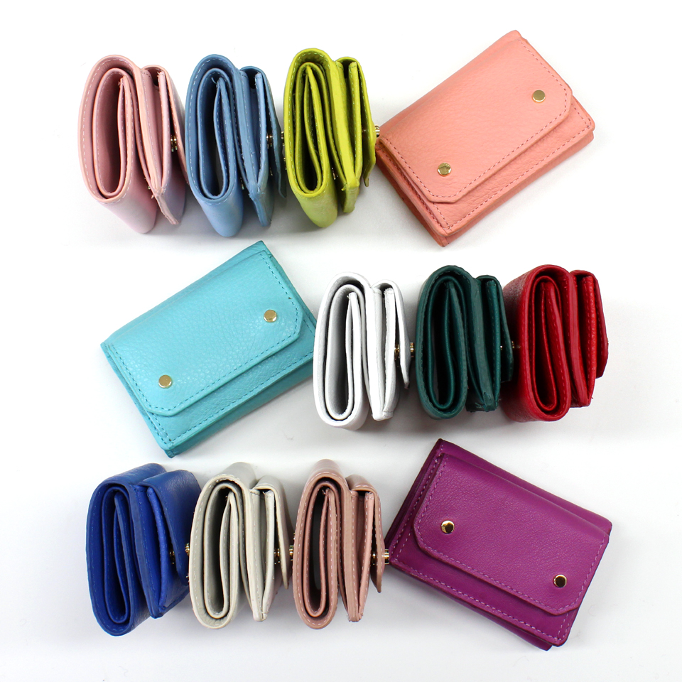 風水でおすすめの財布の色