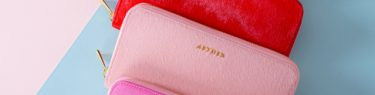 幸運の財布の色