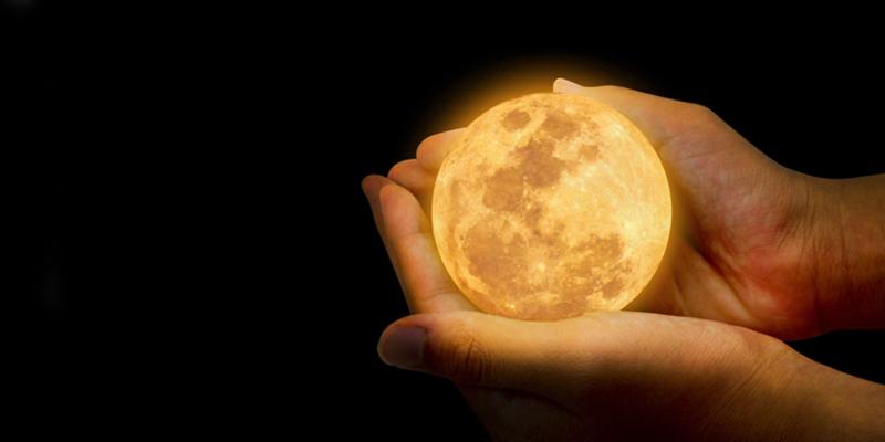 1ヶ月後は、最強満月の〈金運引き寄せ祈願祭〉です!